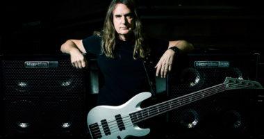 "MEGADETH Bassist David Ellefson: ""New MEGADETH Album Will Release in 2021"""