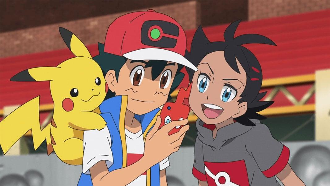 When is Release Date of 'Pokémon Journeys' Season 3 on Netflix?
