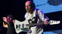 """SYSTEM OF A DOWN Member on New Music: """"Bigger Than Our Egos"""""""