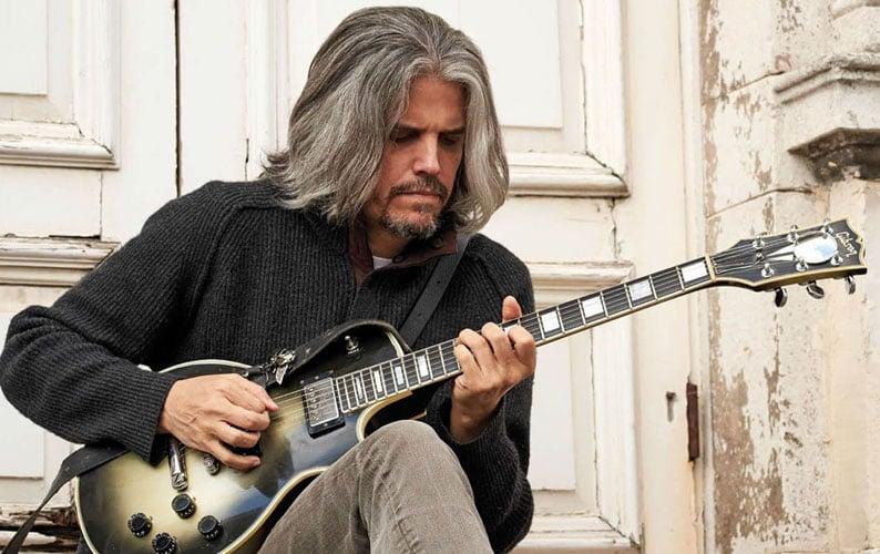 TOOL Guitarist Adam Jones Signature Guitars Stolen on Truck