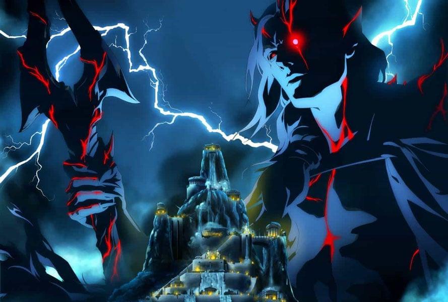 Castlevania Creators 'Blood of Zeus' Season 2 Netflix Release Date