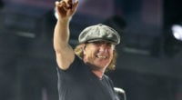 "AC/DC's Brian Johnson: ""It was probably the most magical time of my life"""