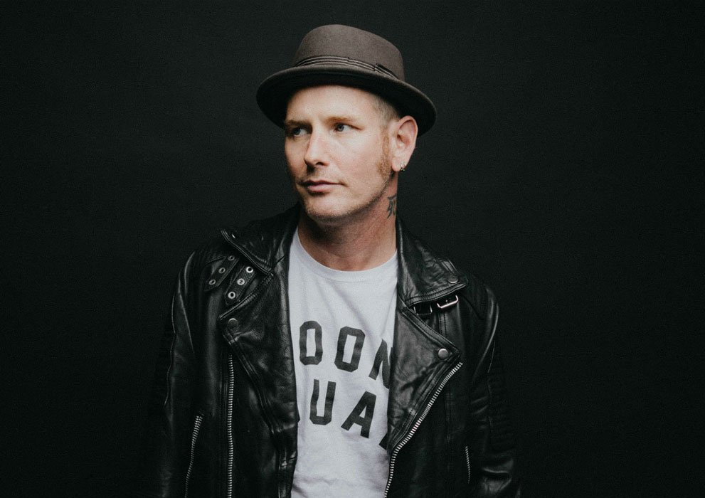 SLIPKNOT's Frontman Corey Taylor Set New Event For Charity Campaign