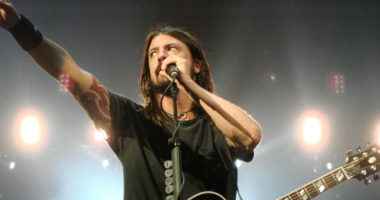 Dave Grohl Reveals New Directions for New FOO FIGHTERS Album