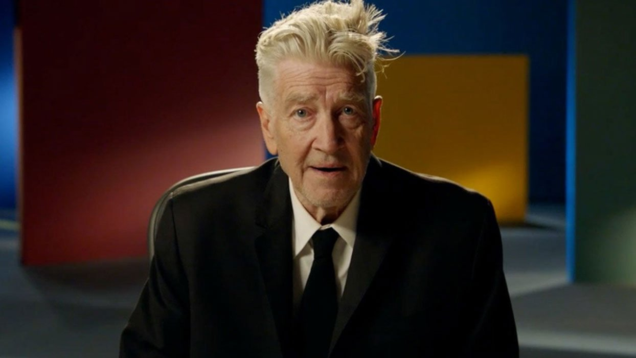"Netflix Announces David Lynch's ""Wisteria"" Series in the Production"