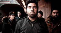DEFTONES Vocalist Chino Moreno Talks About the Deaths of Famous Musicians