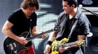 Eddie Van Halen Son Wolfgang Recalls His Father Death