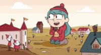 When is the 'Hilda' Season 2 Netflix Release Date?