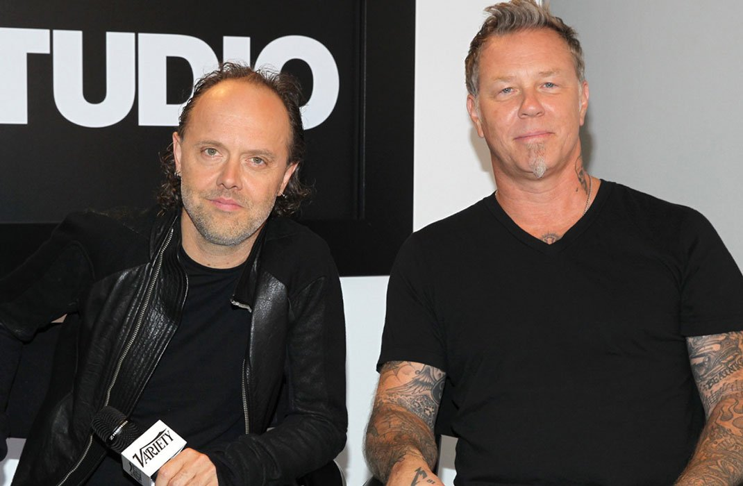 Lars Ulrich Thoughts How He Feels After James Hetfield's Rehab Return