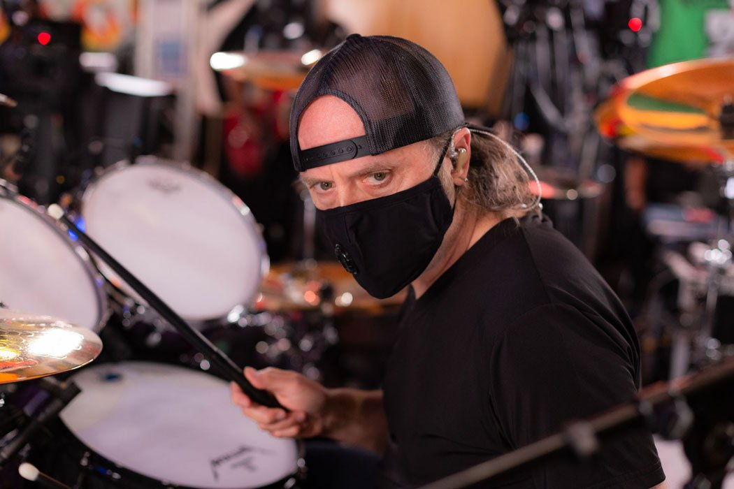 """Lars Ulrich: """"Excited about the state of the METALLICA nation"""""""