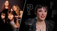 HALESTORM's Lzzy Hale and Josh Smith Reveals Favorite Metallica Song
