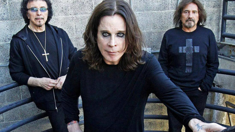 Ozzy Osbourne Recalls His Connection with BLACK SABBATH