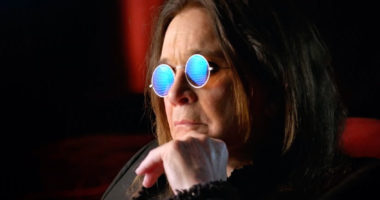 BLACK SABBATH's Ozzy Osbourne Reveals Who Started Heavy Metal