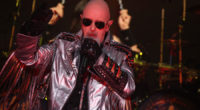 JUDAS PRIEST Frontman Rob Halford Recalls Songs Never Sing Live