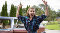 Stranger Things Season 4 New Set Photo Reveals Millie Bobby Brown's Character Eleven