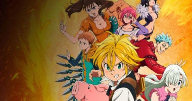 'The Seven Deadly Sins' Sequel Officially Annouces Release Date