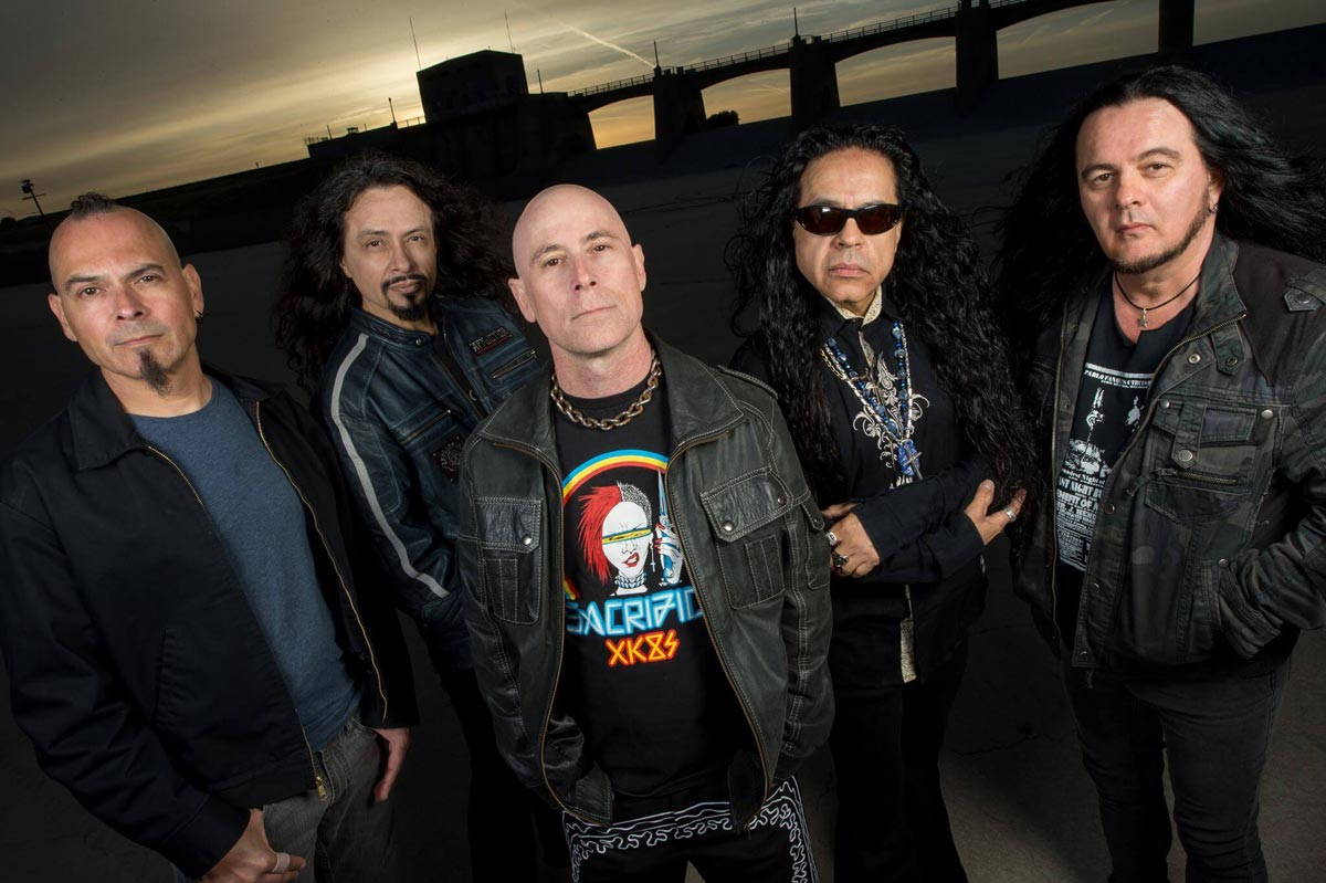 Famous Frontman Reveals Why He Declined to Join METALLICA
