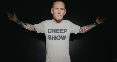 "Corey Taylor Says on TMZ: ""I get the benefits of fame without them"""