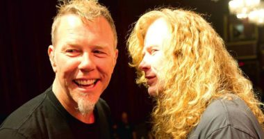 David Ellefson Reveals How Dave Mustaine Reacts His Fired from METALLICA