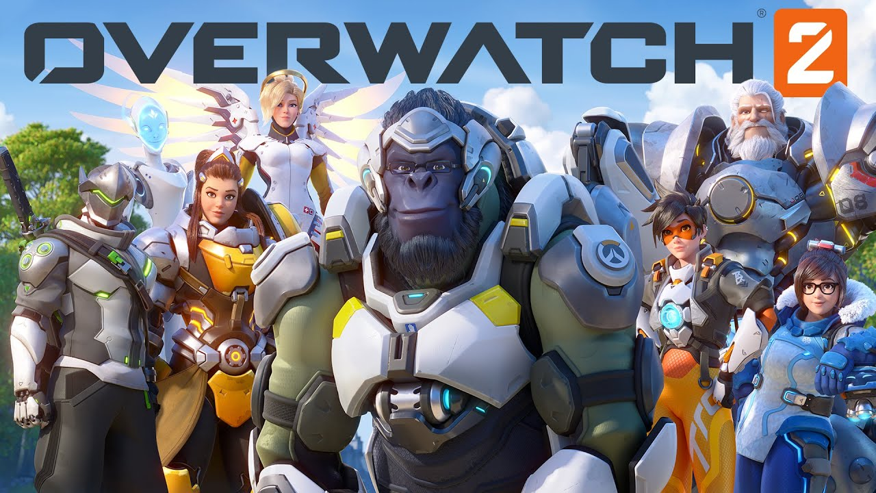 Overwatch 2 New Updates and Release Date: Kanezaka Map for Free