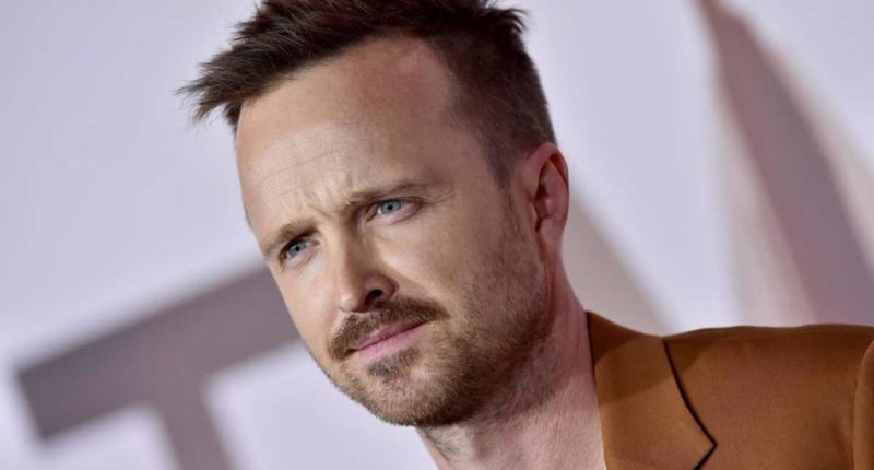 Aaron Paul's Net Worth, Life, Cars and Mansions BİTMEDİ