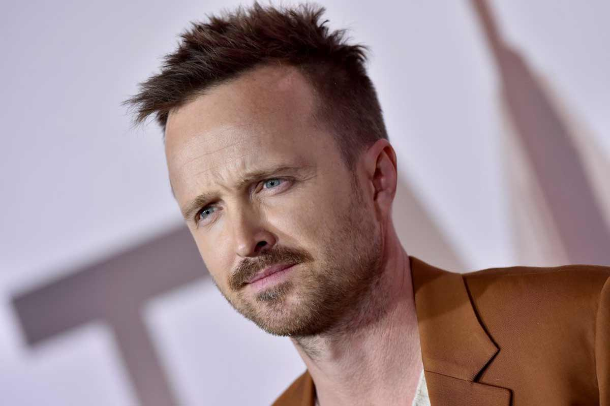 Aaron Paul Net Worth, Biography, Life, Cars and Mansions