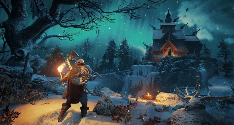 Assassin's Creed Valhalla Update: Yule Festival Has Arrived, What Is Yule Festival?