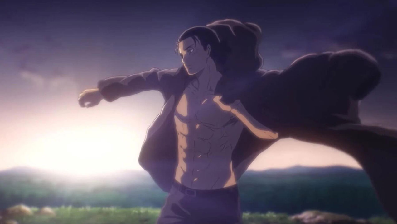 """Funimation Confirms """"Attack on Titan"""" Season 4 Release on December 2020"""