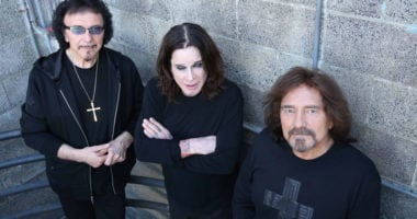 BLACK SABBATH and METALLICA Programs Premiere On REELZ This Sunday