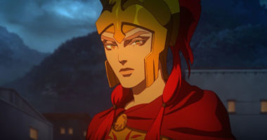 Netflix Anime Series 'Blood of Zeus' Season 2 Renewed for Seasons 2 & 3