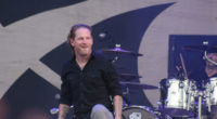 Corey Taylor Says Why He Can't Use Bad Words on SLIPKNOT Albums