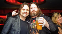 Dave Lombardo Says Music Theory Makes Music Lose Its Soul