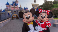 Disneyland Officially Says Stay Closed Until Mid-2021