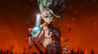 Dr. Stone Season 2 Renewed and Trailer Reveals Release Date