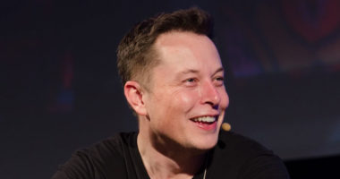 Elon Musk Shares 'Gateway to Mars' After SpaceX Starship Test Flight