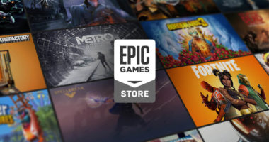 Epic Games Store Announces This Week's Free Game