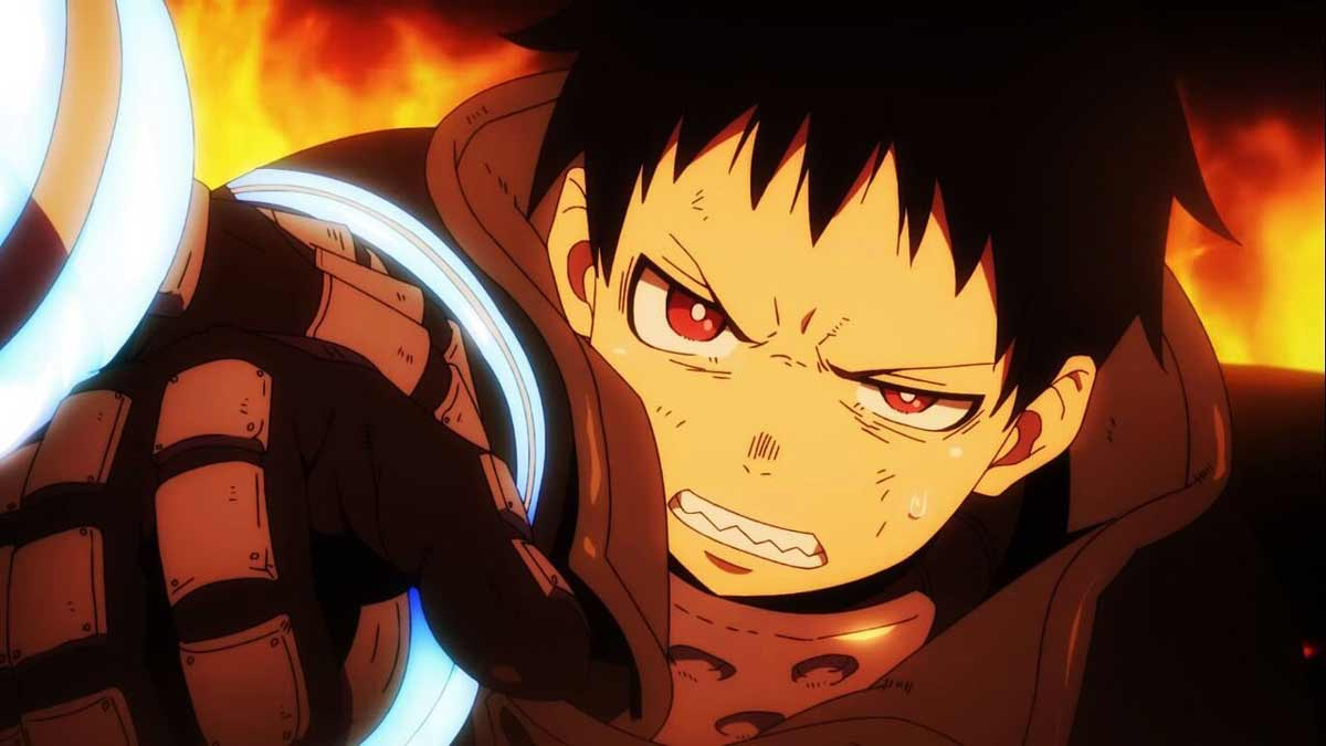 Fire Force Season 3 Release Date, Characters and Synopsis