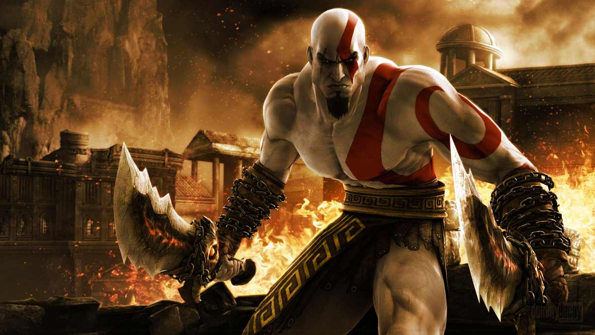 God of War and Uncharted Remakes Rumors