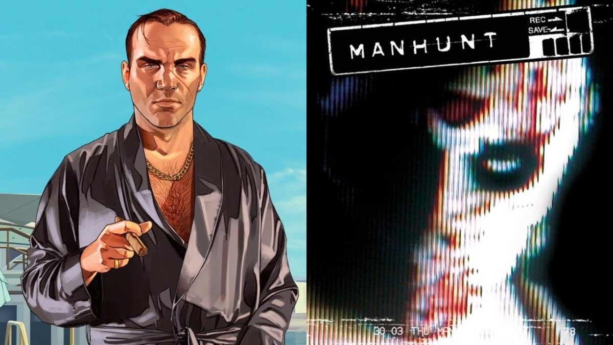 Leak in Grand Theft Auto Online: Is Manhunt Coming To GTA Online?