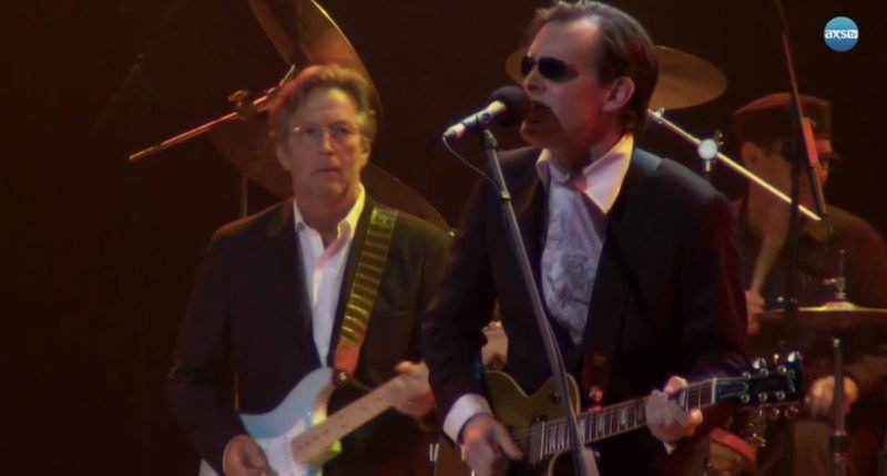 Joe Bonamassa Says He Can Never Repay Eric Clapton Debt That He Owe Him