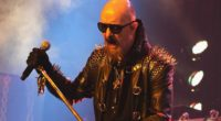 JUDAS PRIEST's Singer Rob Halford Says No More 'Painkiller'