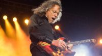 METALLICA's Kirk Hammett Explains His Favorite 3 Solos