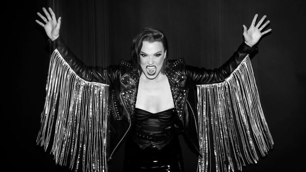 HALESTORM Announced New Album: She Says They Are The Best Songs She Has Ever Written