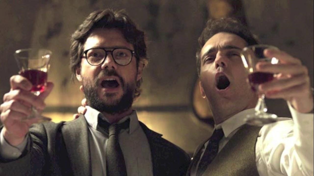 10 Netflix Shows with Amazing Soundtracks