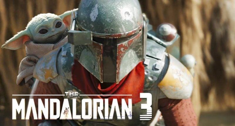 Mandalorian Season 3 Release Date and Story Details