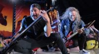 METALLICA's Kirk Hammett Says Fade to Black is About Homesickness