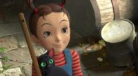 Miyazaki and Studio Ghibli's First 3D Movie: Earwig and The Witch