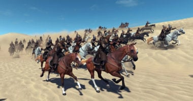 Mount & Blade 2: Bannerlord Update and Best Mods