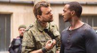 New Netflix Original Movie 'Outside the Wire' Plot, Cast, Trailer & Release Date