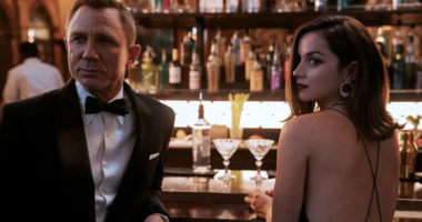 'James Bond: No Time to Die' Movie May Be Rescheduled Again